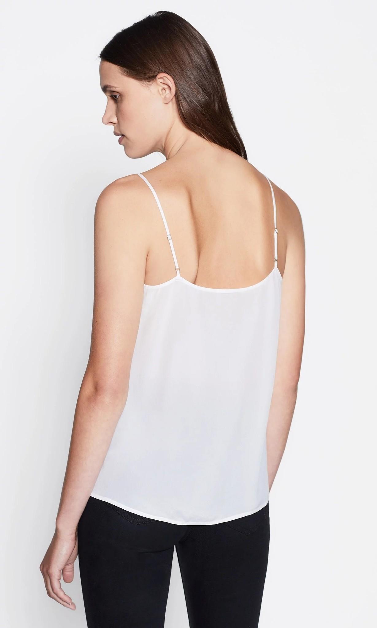 Layla Cami top Bright White
