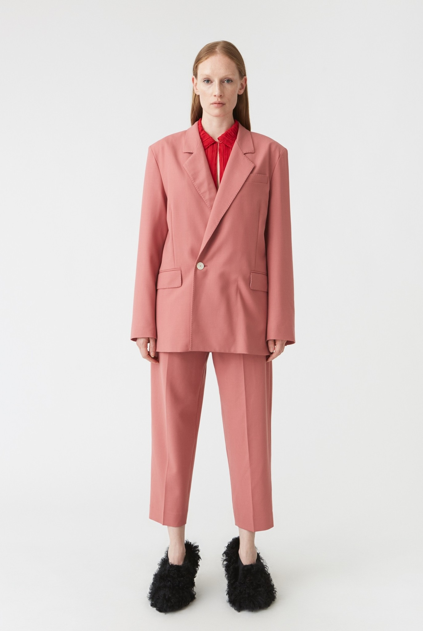 Alta trousers pink