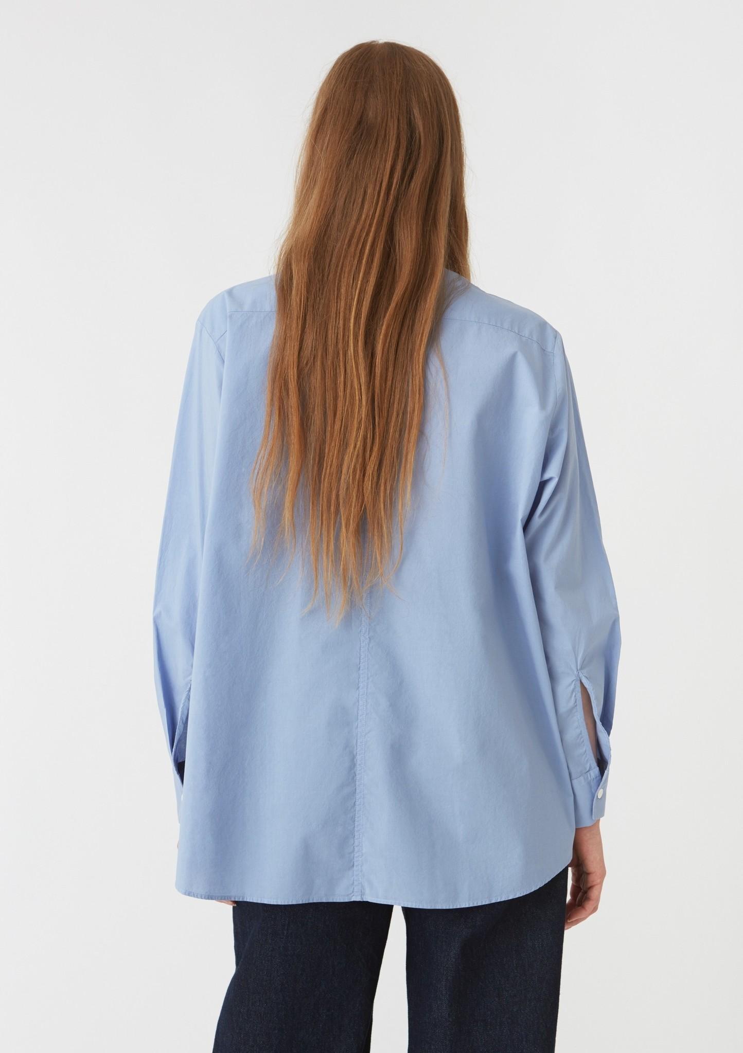 Elma shirt Shirt Blue