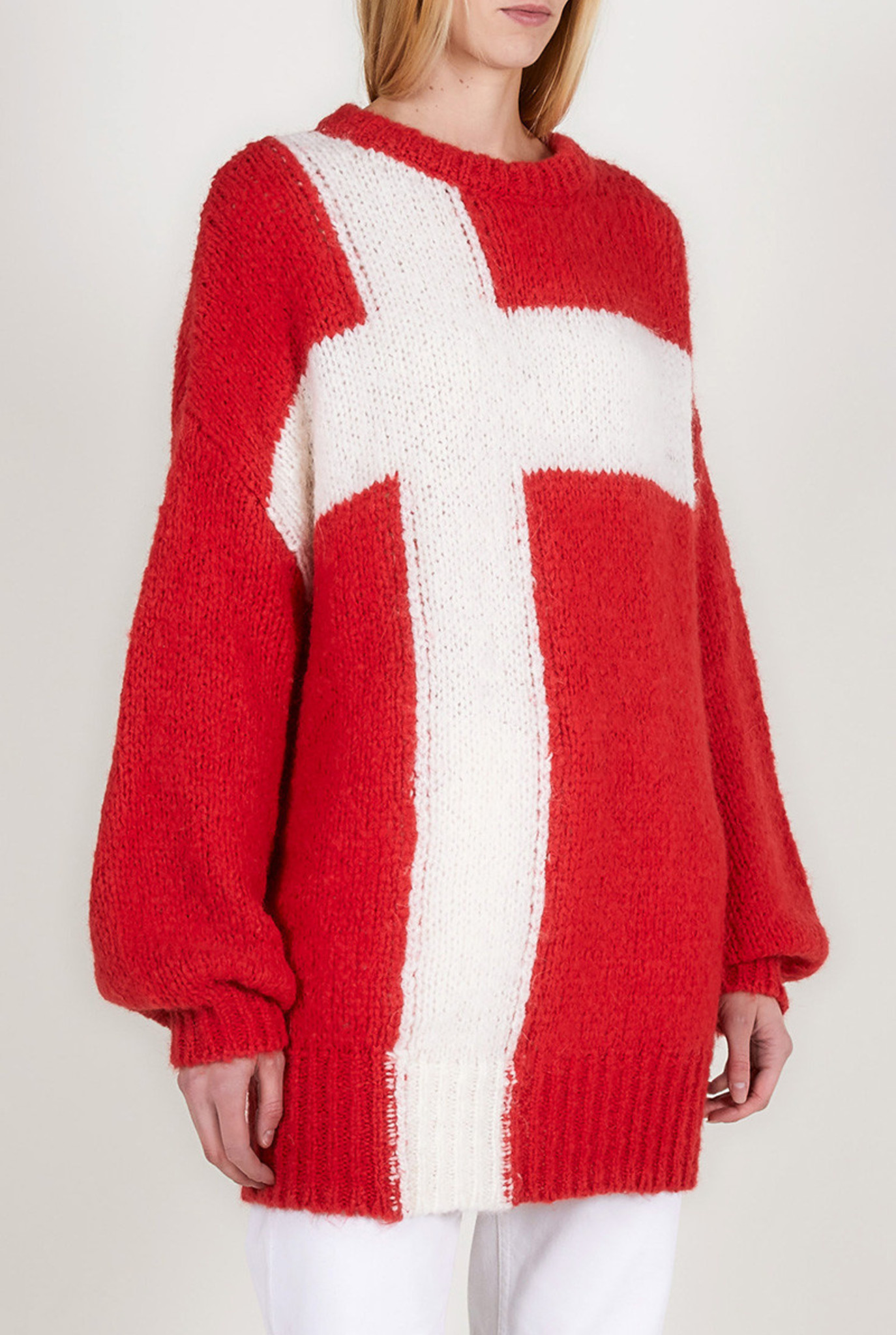 Milena sweater Red CPH