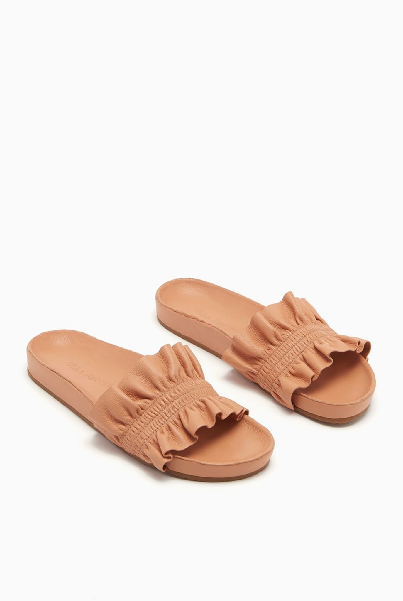 Rex sandal Natural