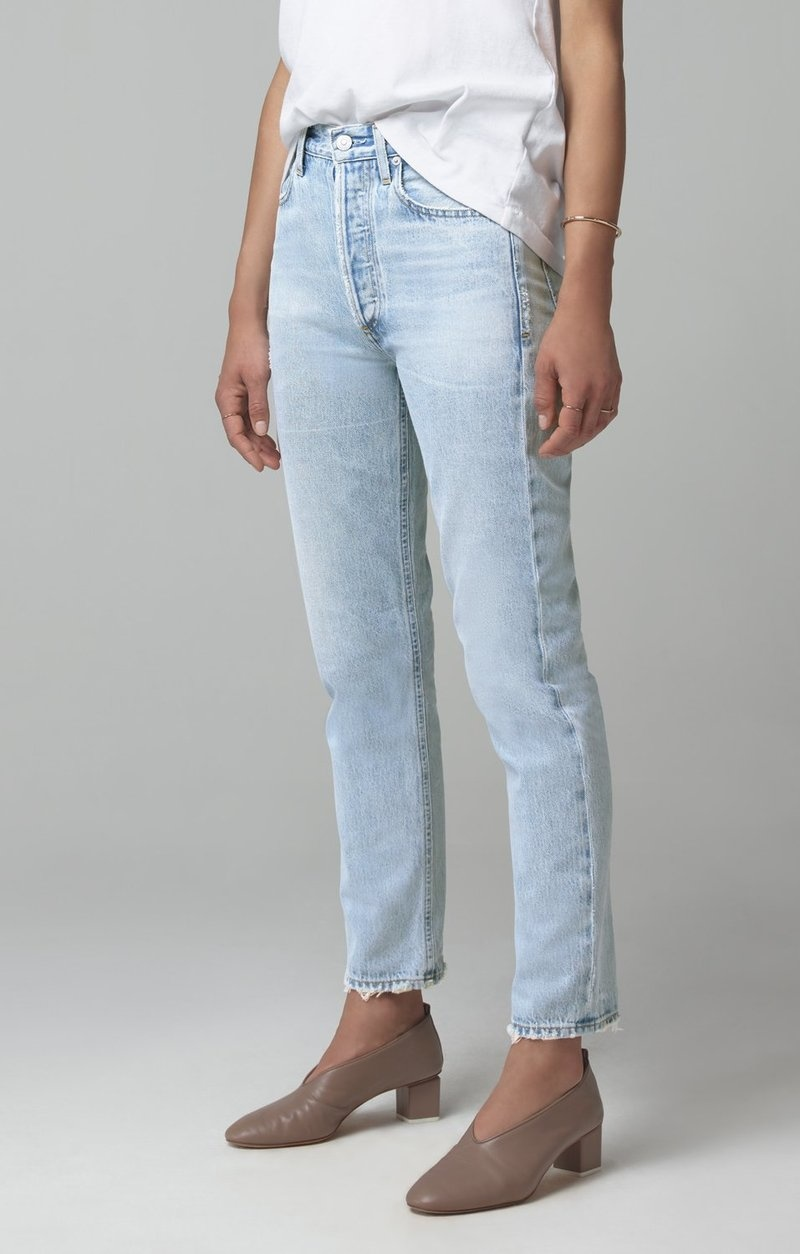 Charlotte jeans La Luna