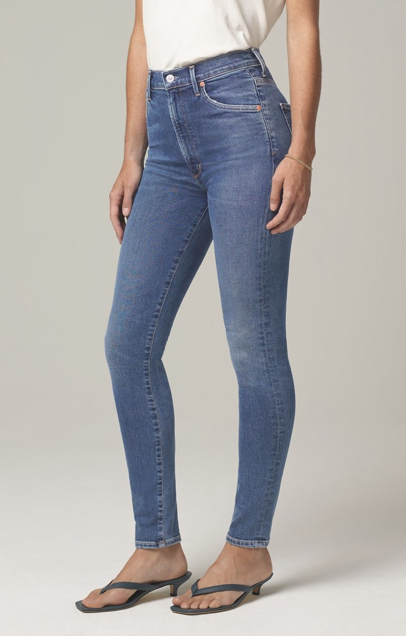 Chrissy jeans Story