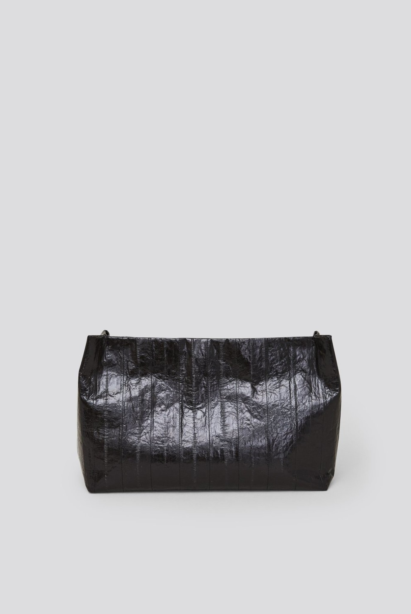 Momo clutch Black
