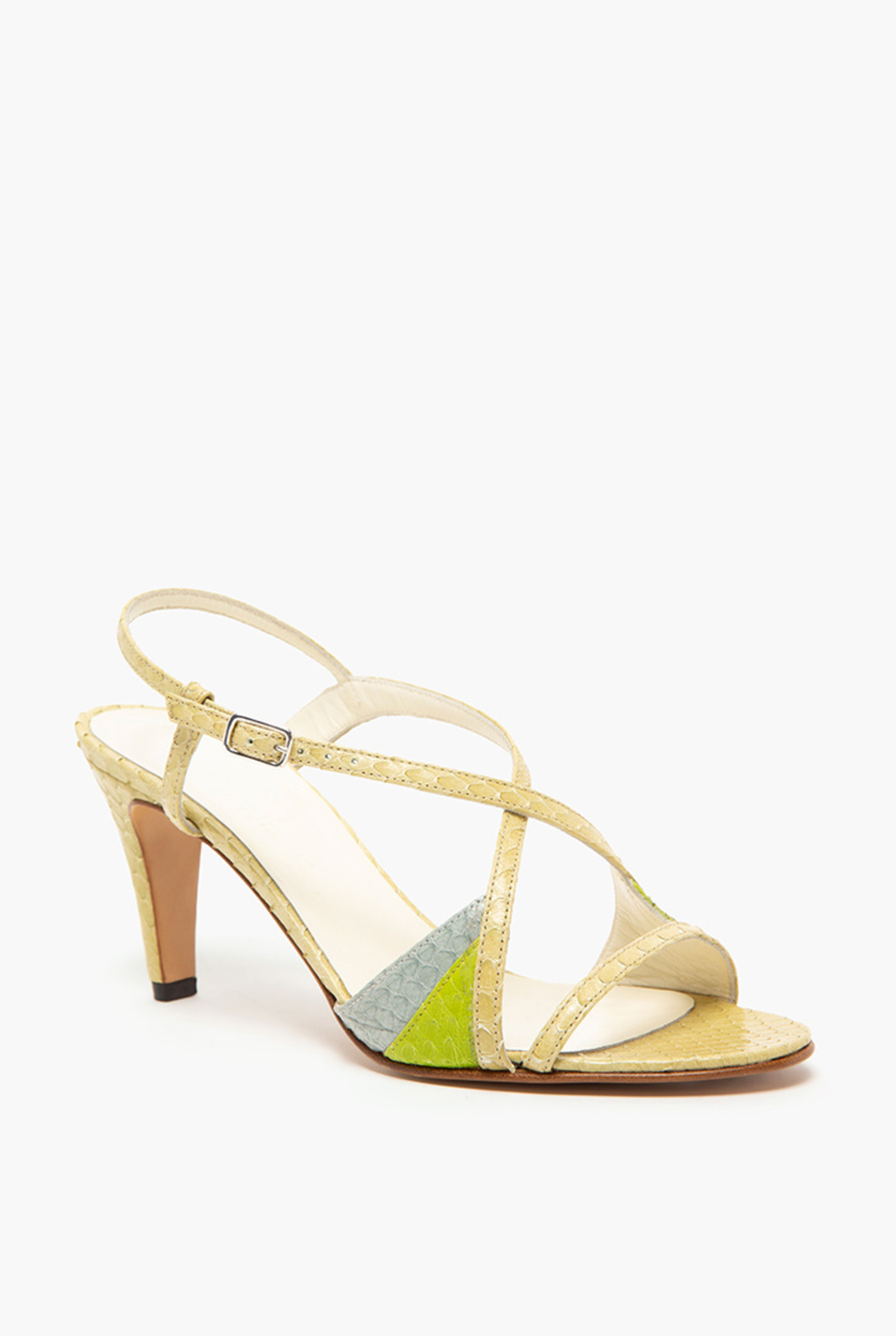 Nabi heel Light green