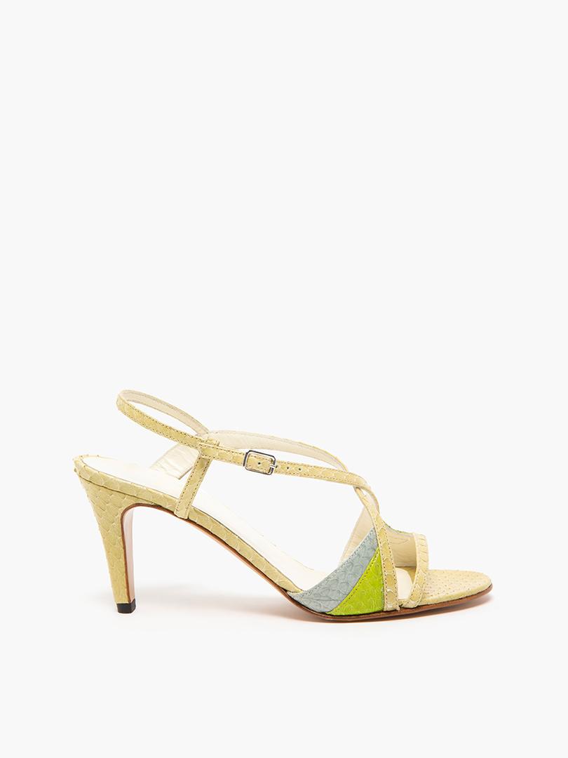 Nabi heel Light green