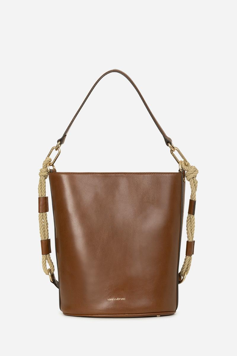 Holly Grand bag Cognac
