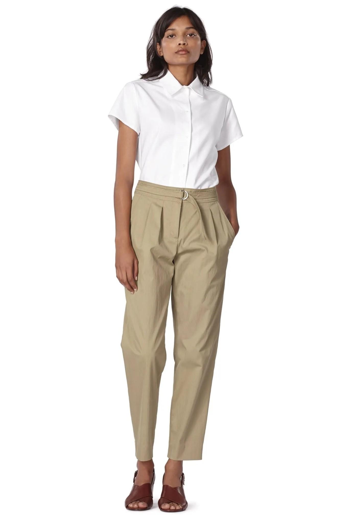 Marina blouse Blanc