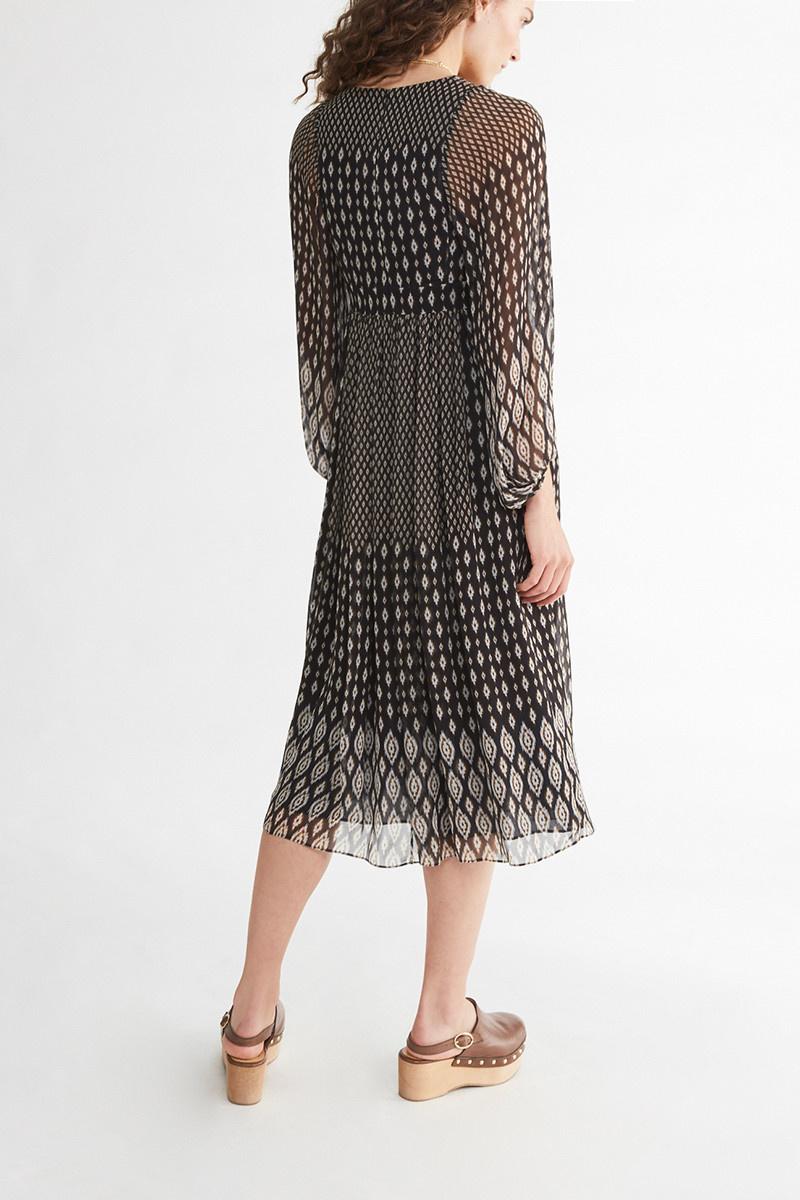 Neroli Dress Black