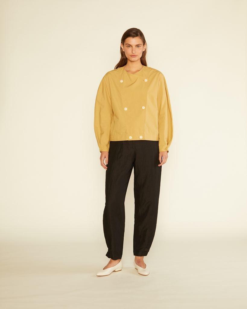 Ari blouse Beige