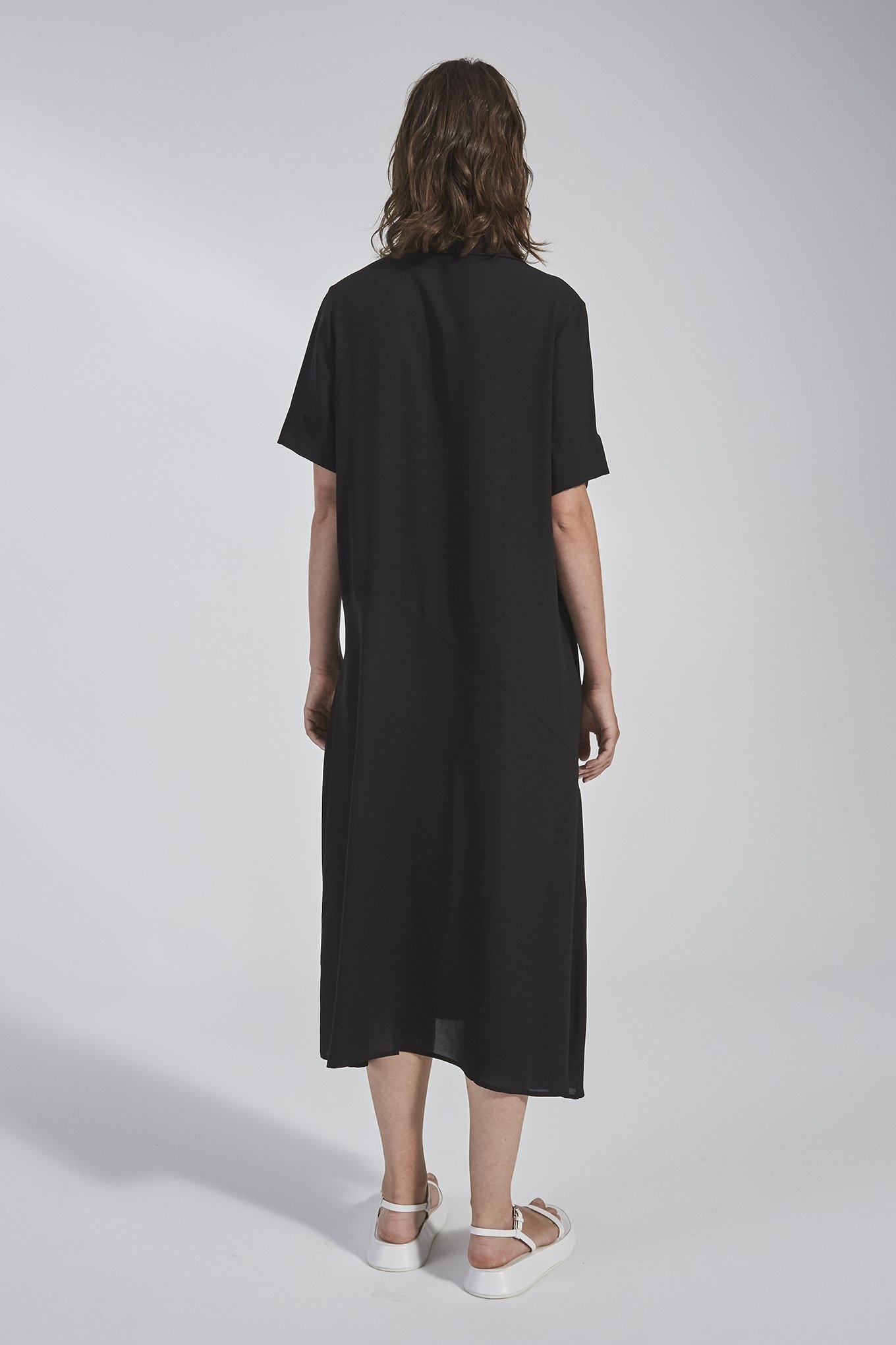 Jody dress Black
