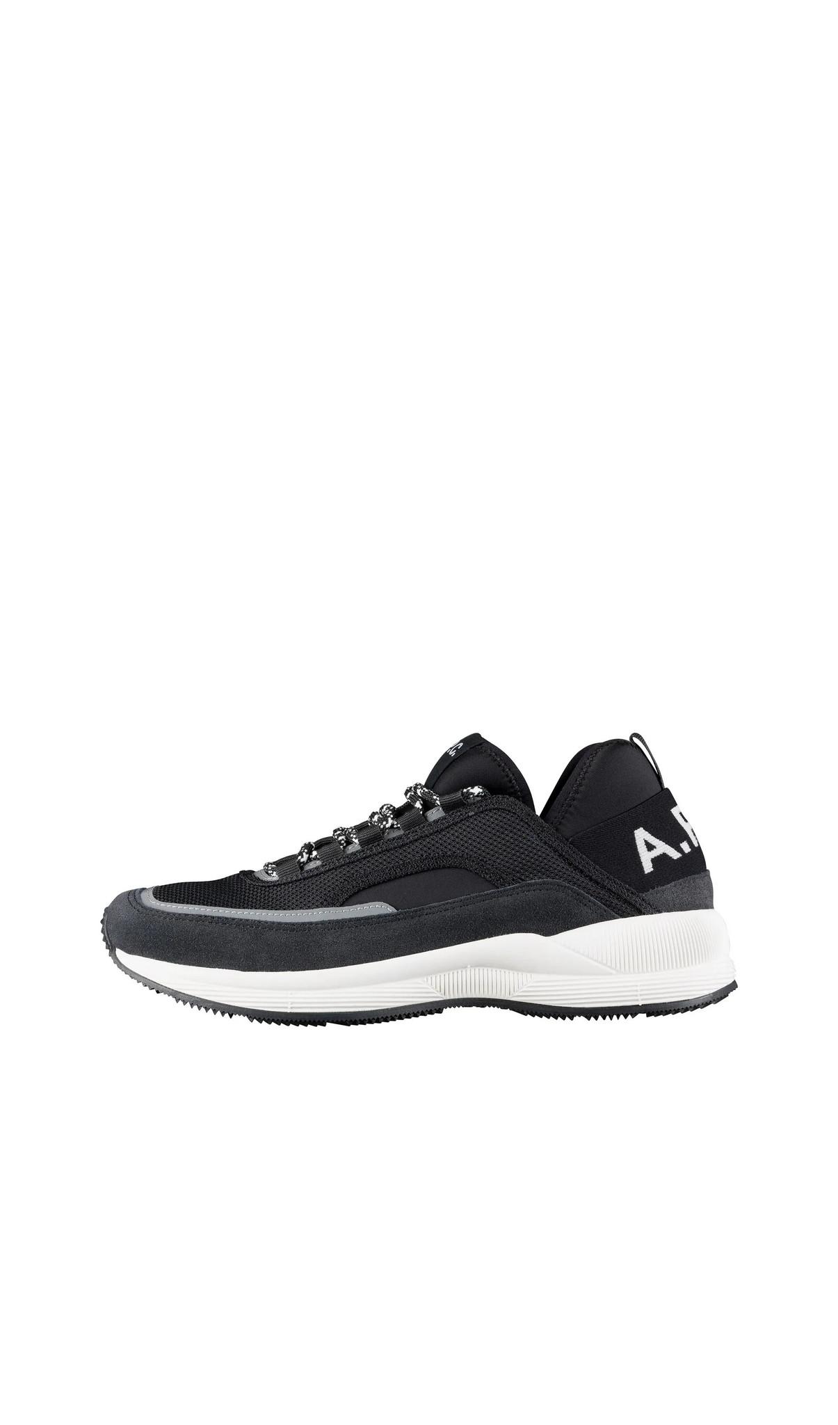 Run around sneakers Anthracite