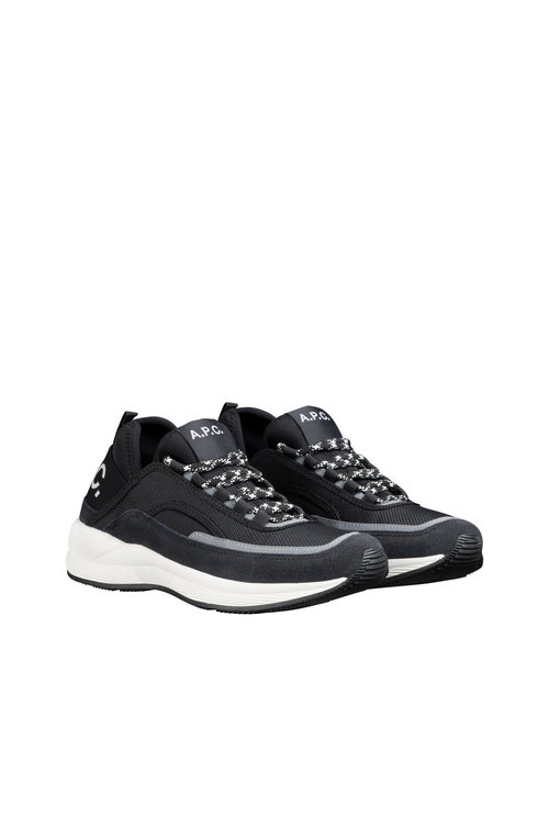 Run around sneakers Anthracite