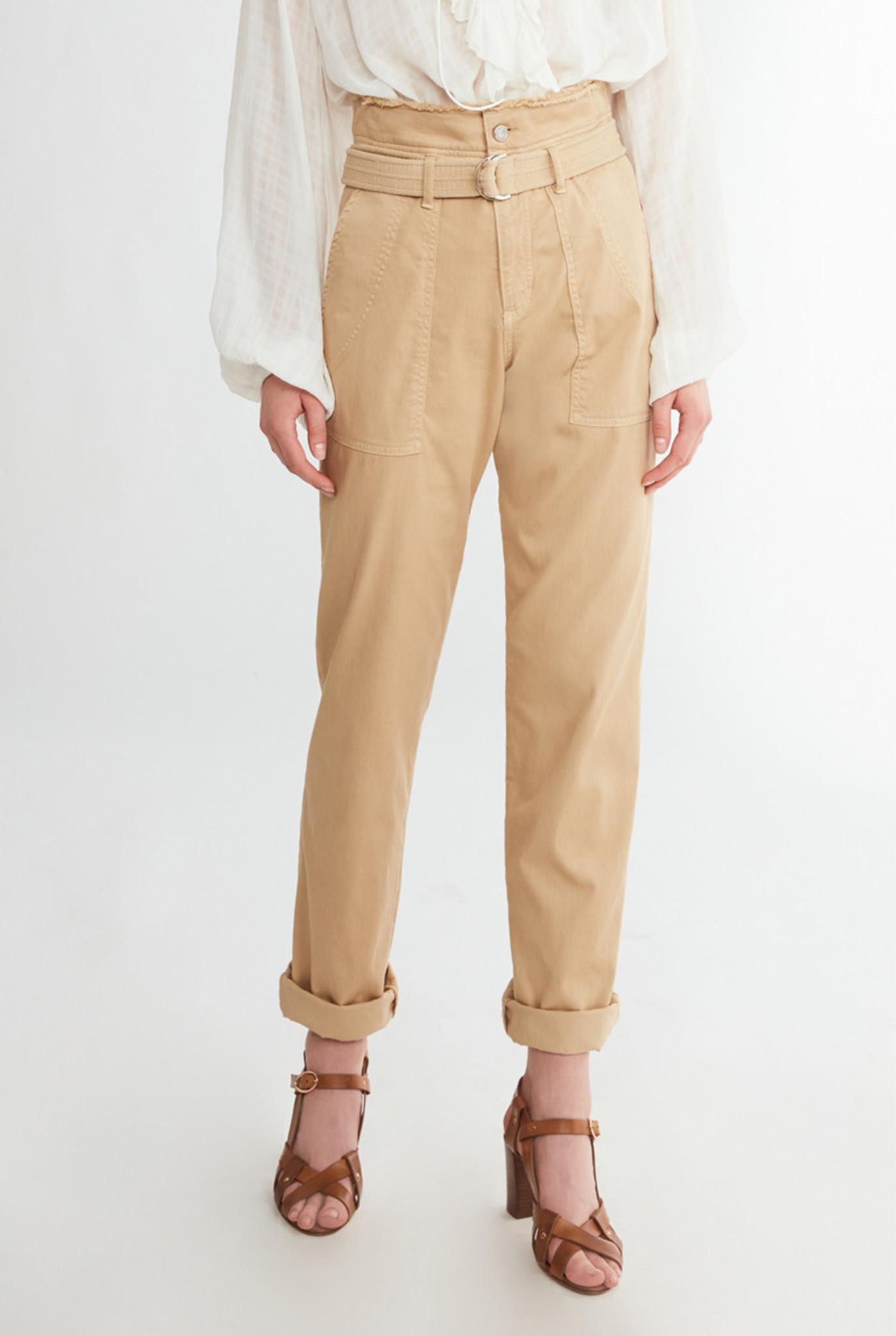 Epagny Trouser Mastic