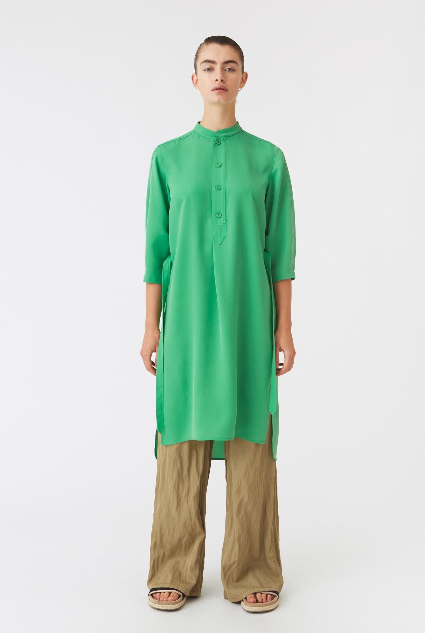 Flex dress Green