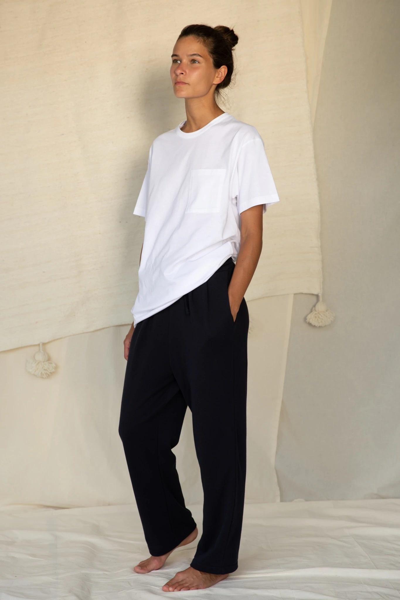 Mary jogging pants dark navy