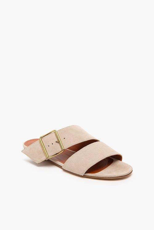 Park sandals Beige