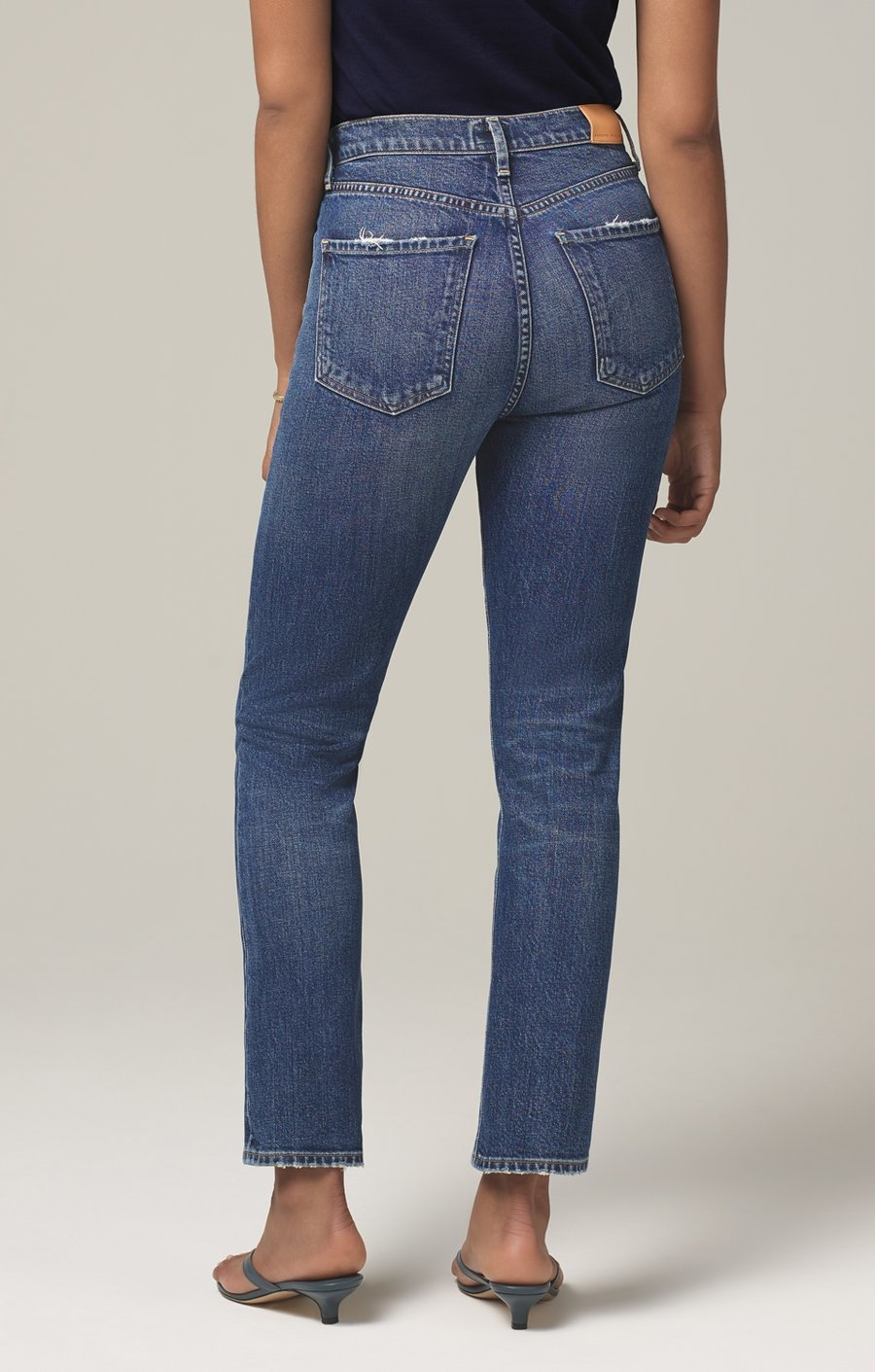 Charlotte jeans Prelude