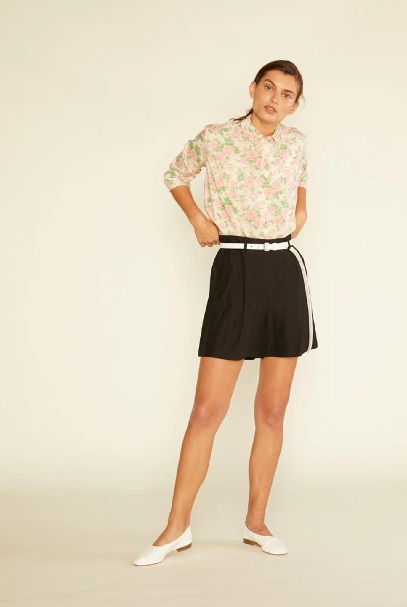 Gallileo shorts black