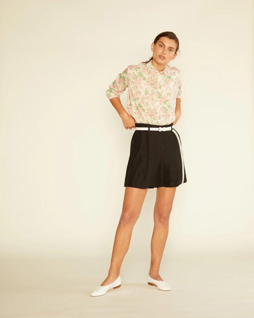 Gallileo shorts black