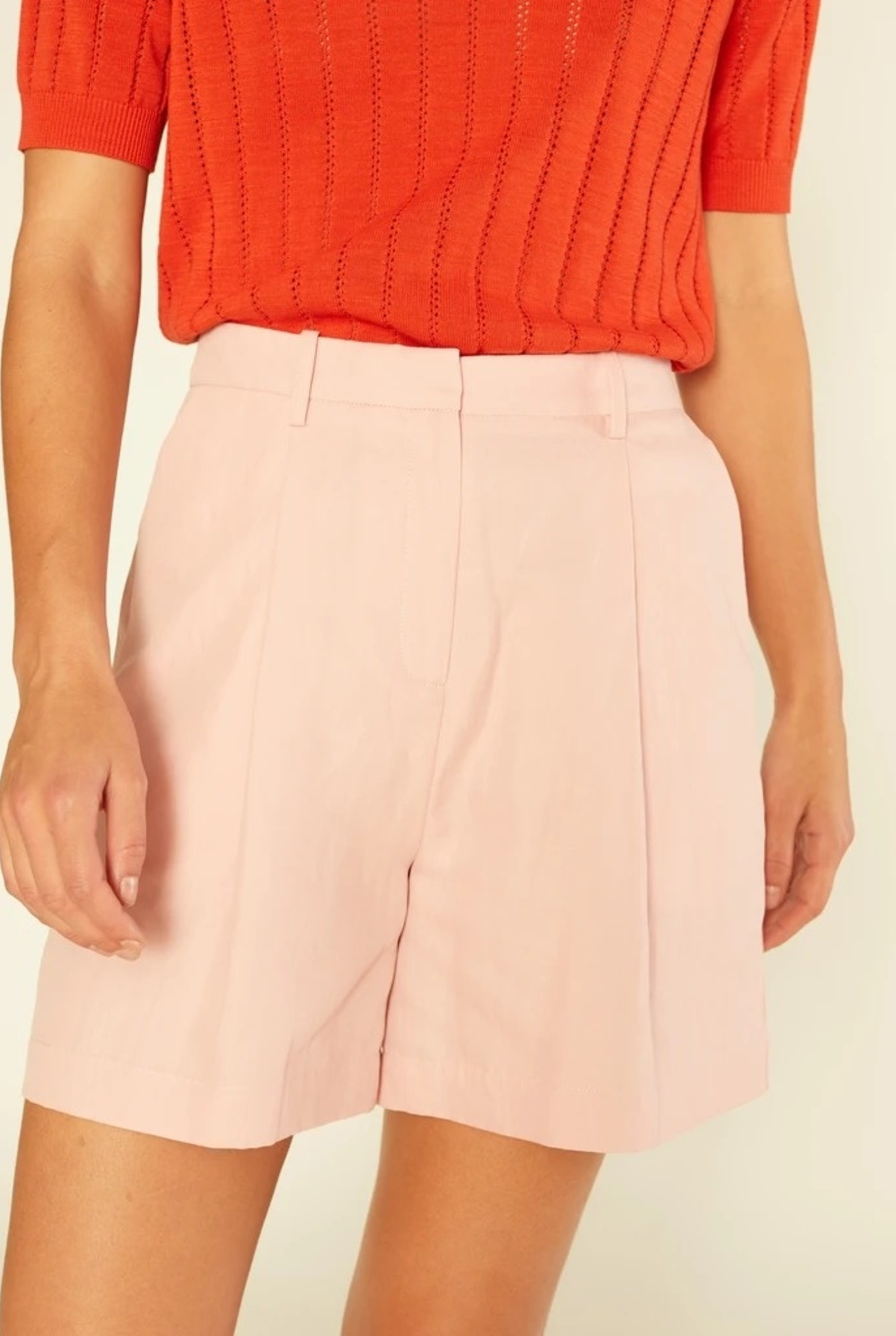 Gallileo shorts pink