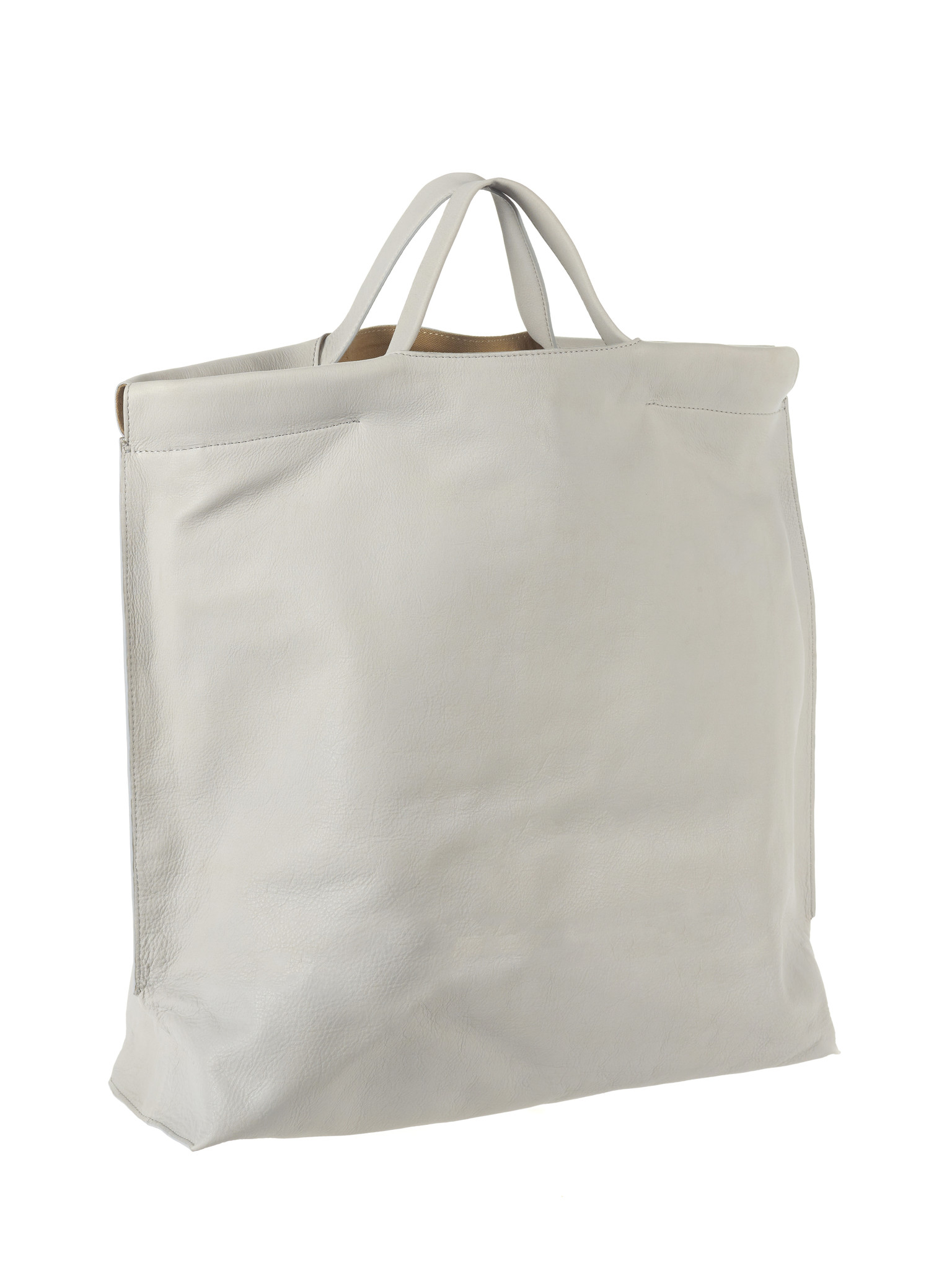 Shopper light grey