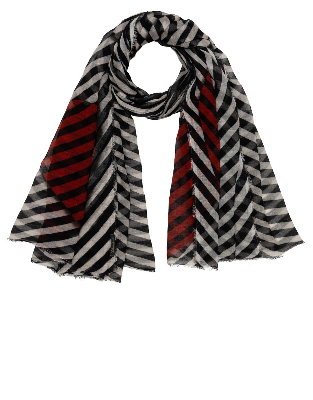 Grande Amore scarf