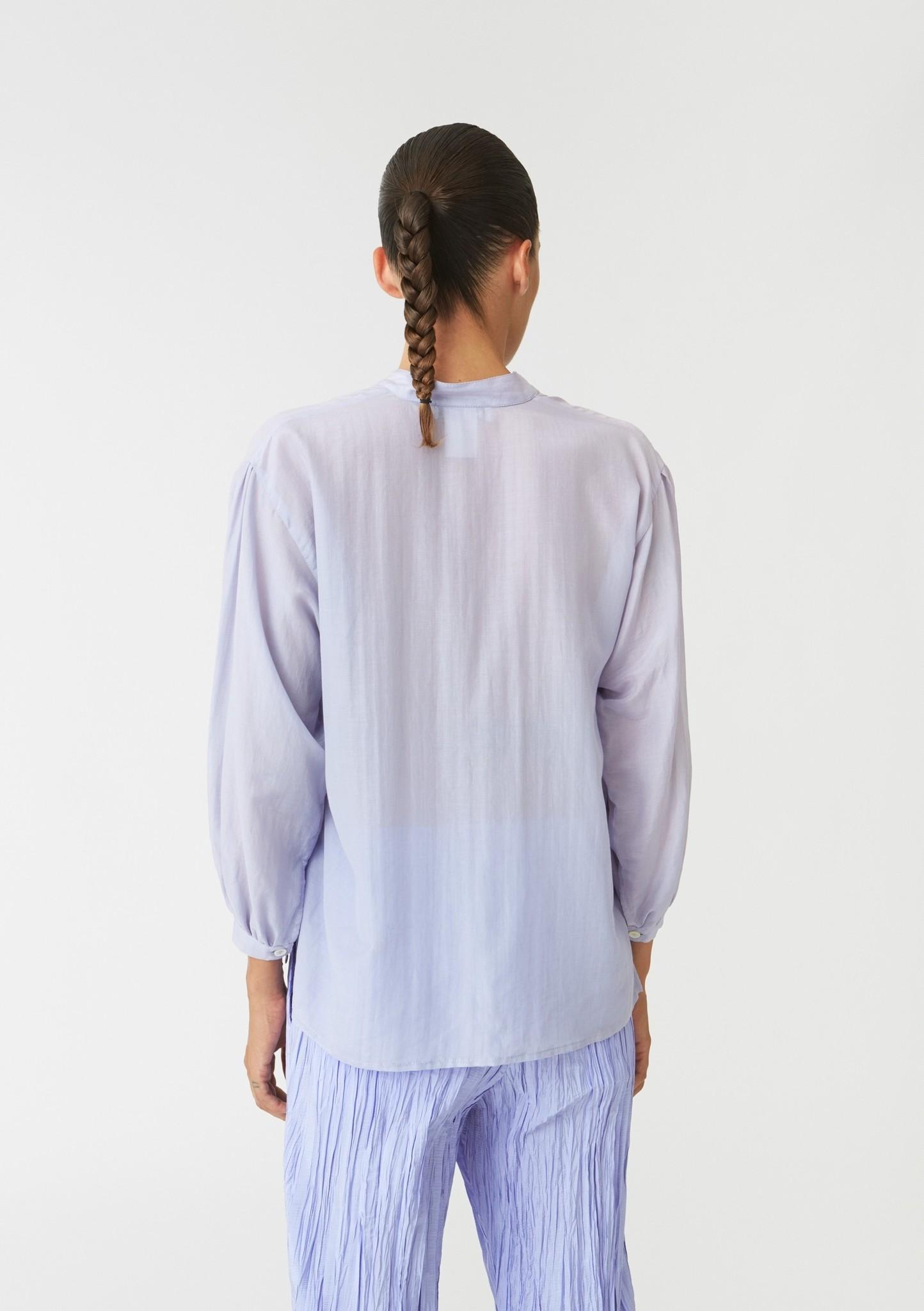 Key shirt Lt Purple