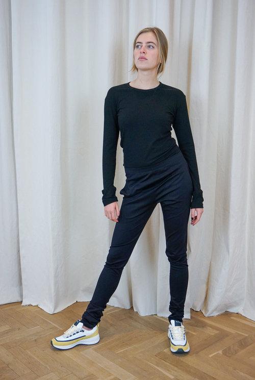 Legging black lycra