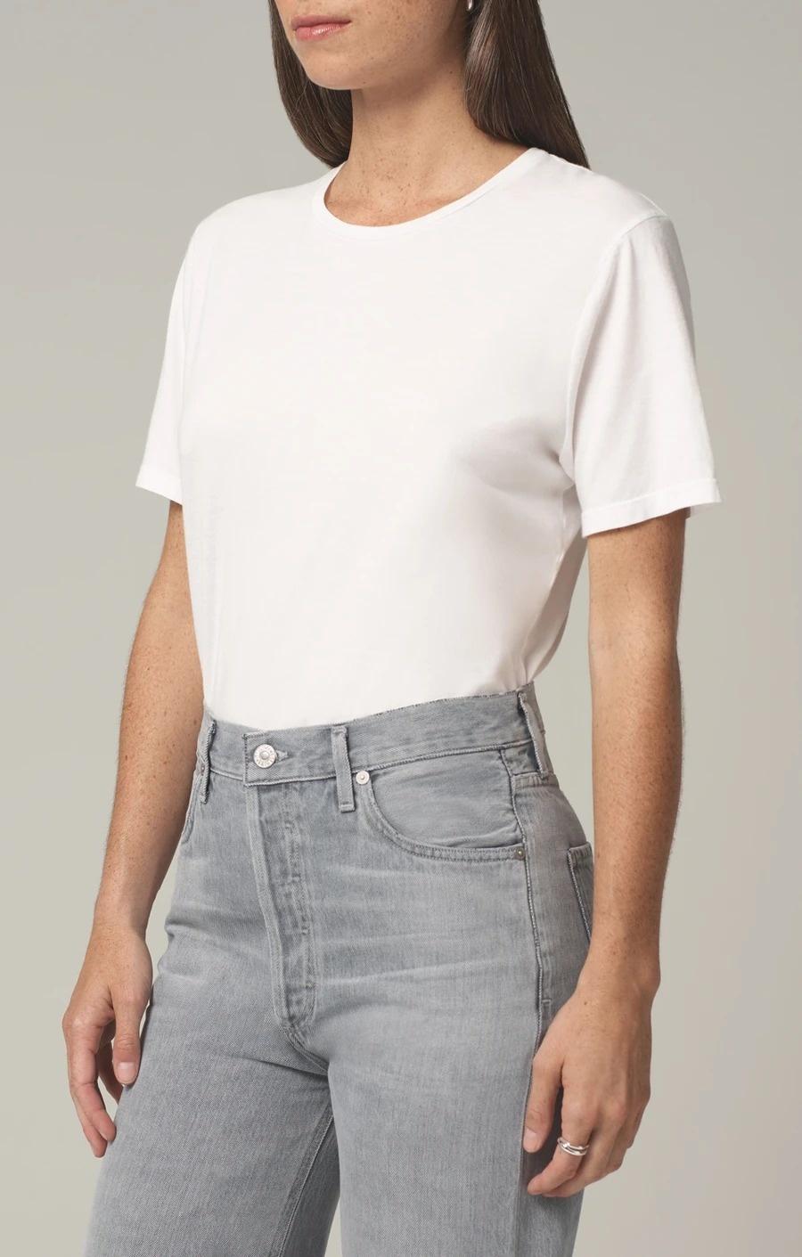 Jess bodysuit White