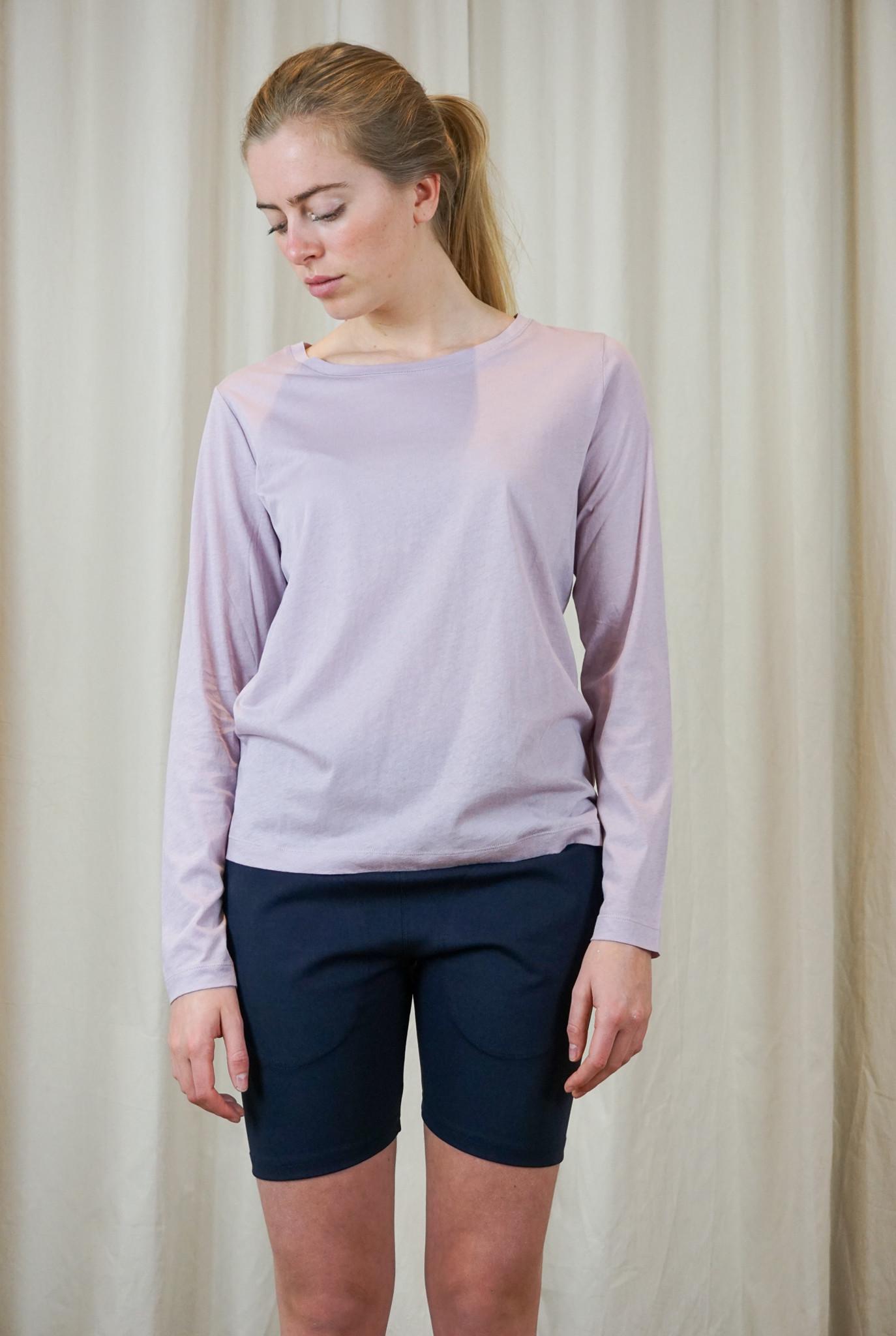 Sothin t-shirt Lilac
