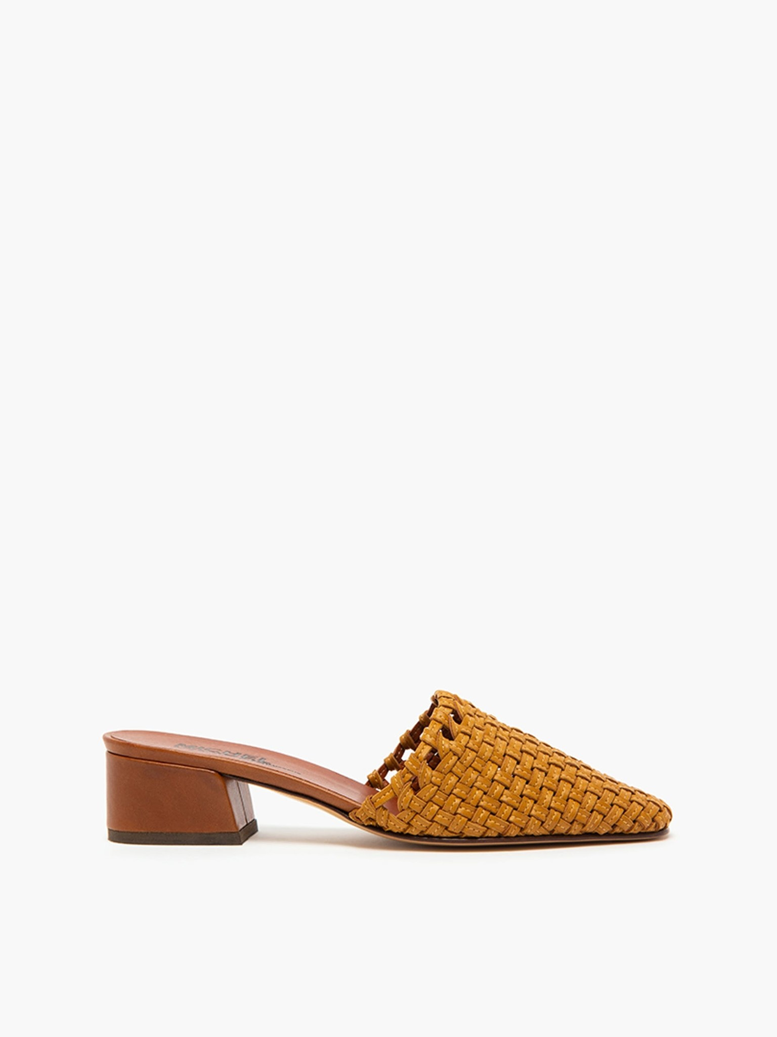 Elly sandal Cigare Brown