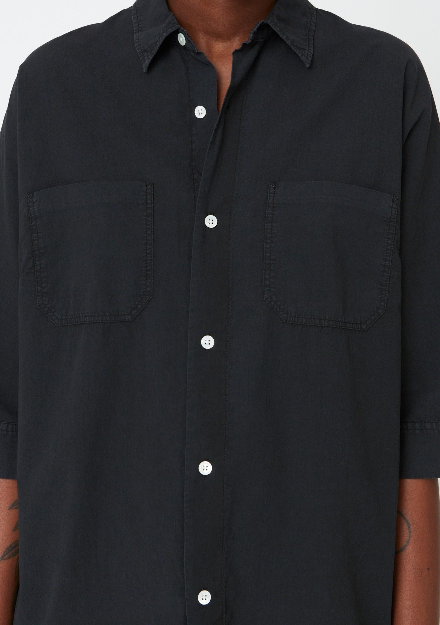 Way shirt Black