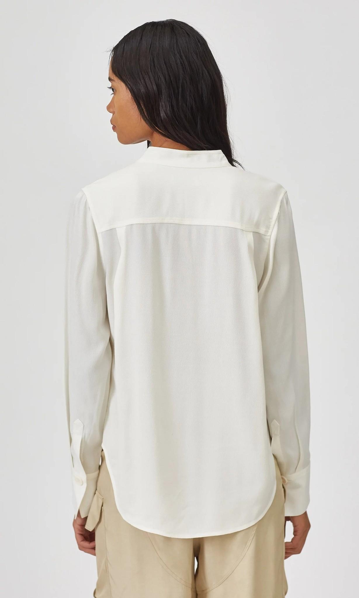 Alez women shirt White