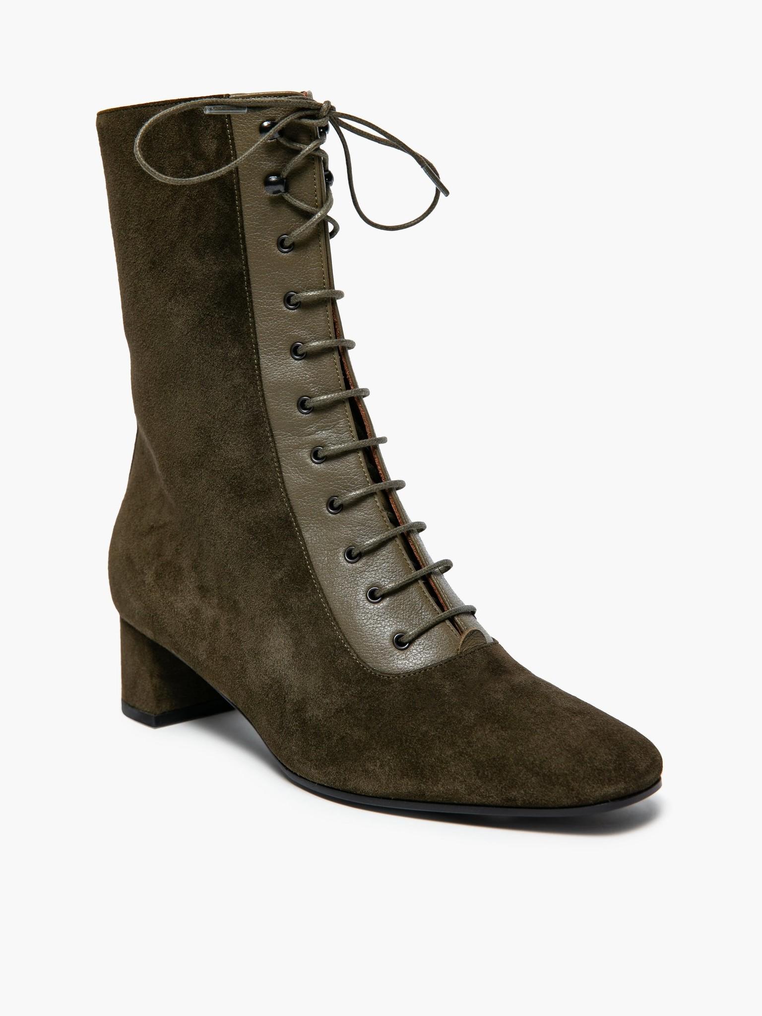 Keyt boots chasse anaconda green