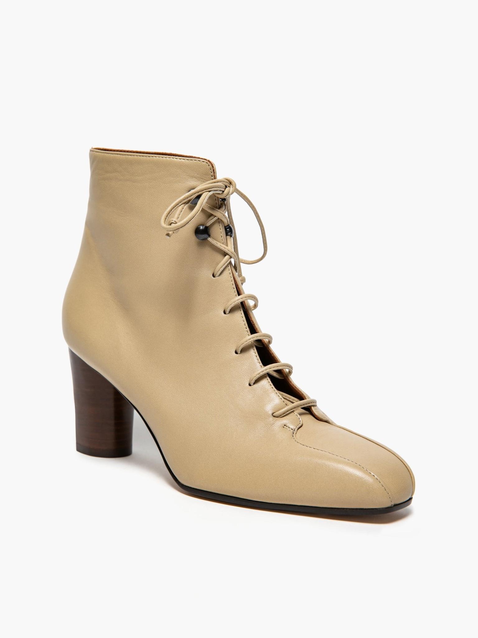 Klemp boots Boreal Beige
