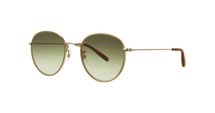 Paloma 50 Champagne Gold Demi Blonde / Semi Flat Olive Gradient
