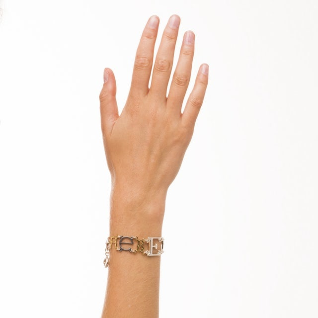 Rebel bracelet mix