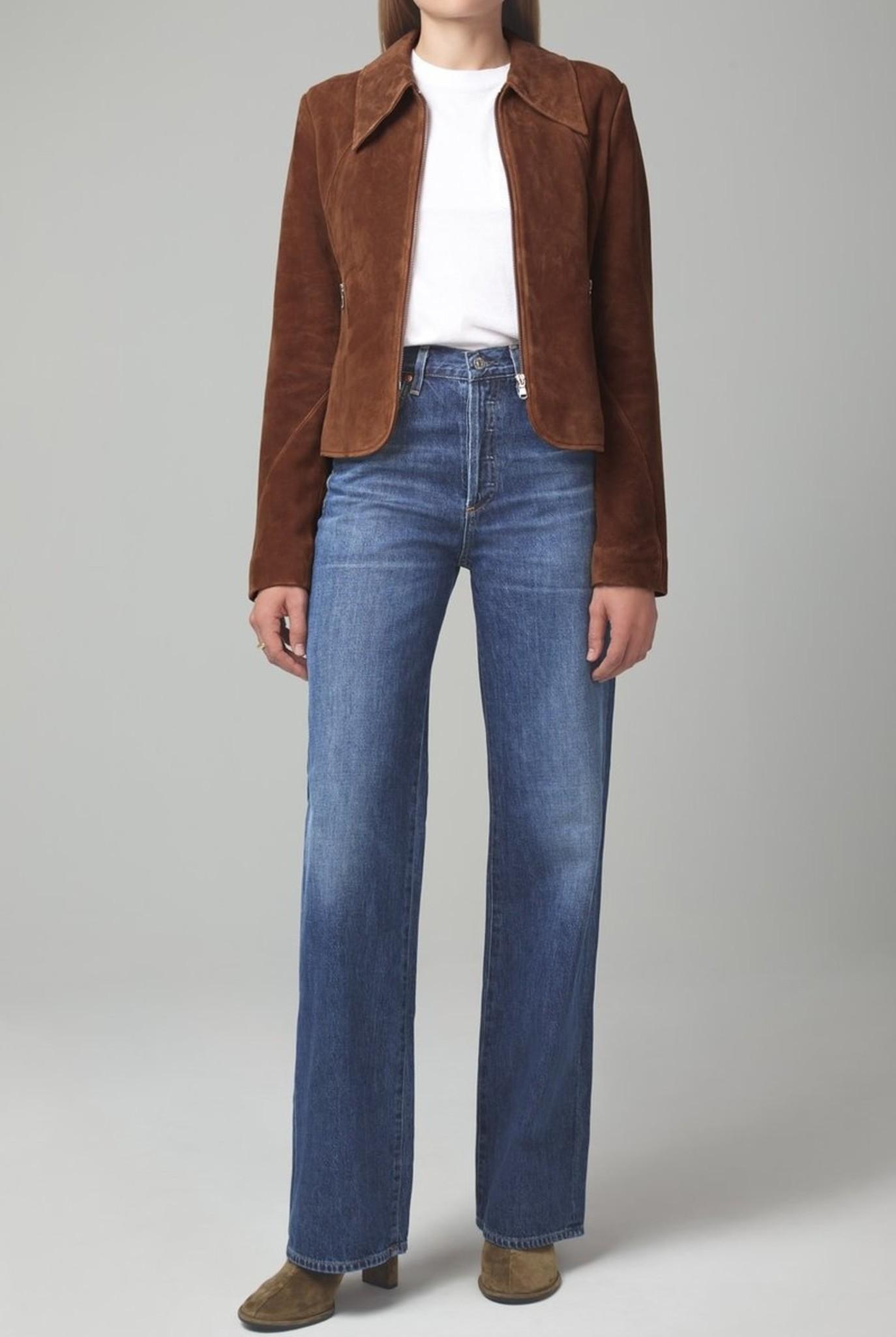 Annina jeans Blue Rose