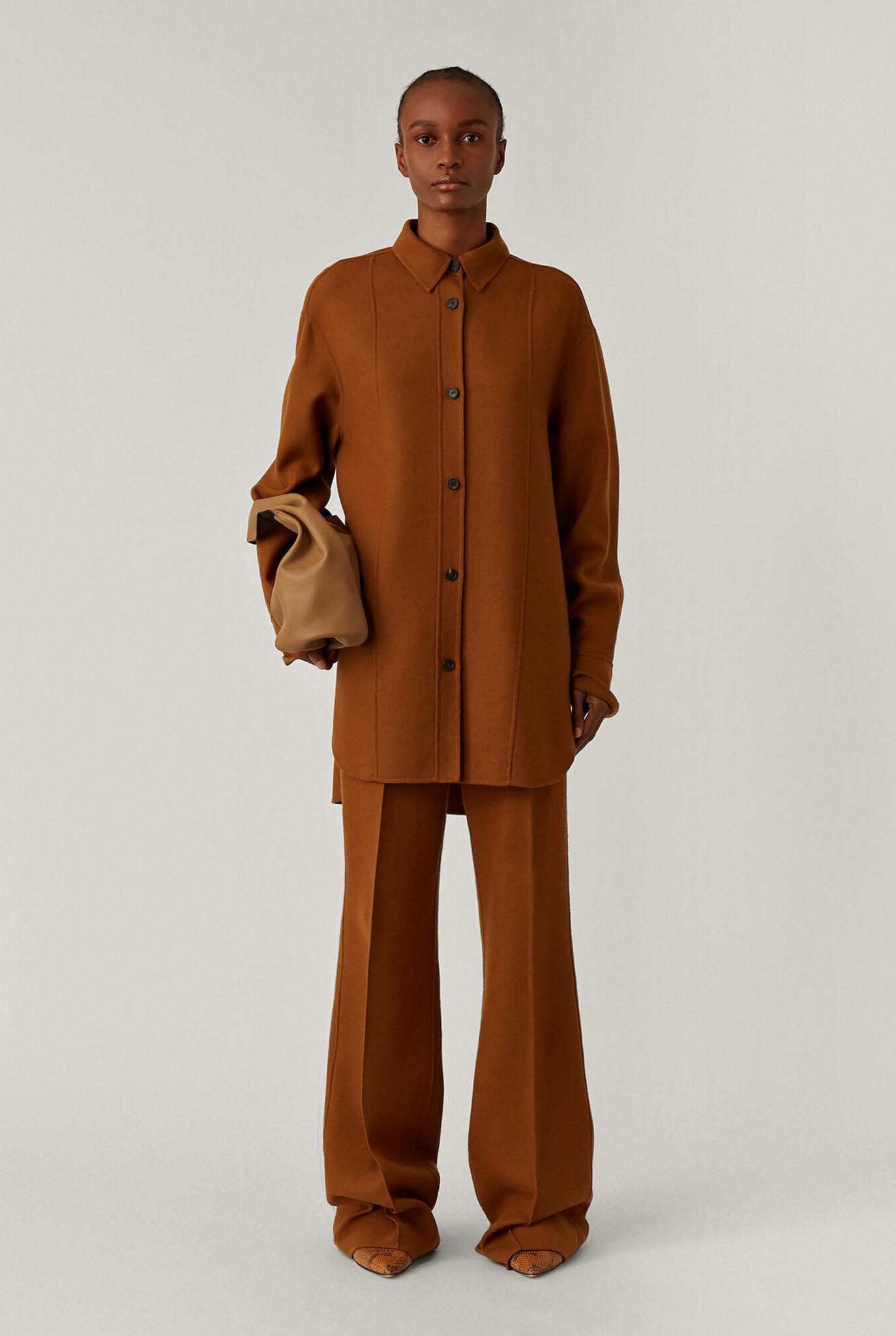 Judi Blouse Jacket