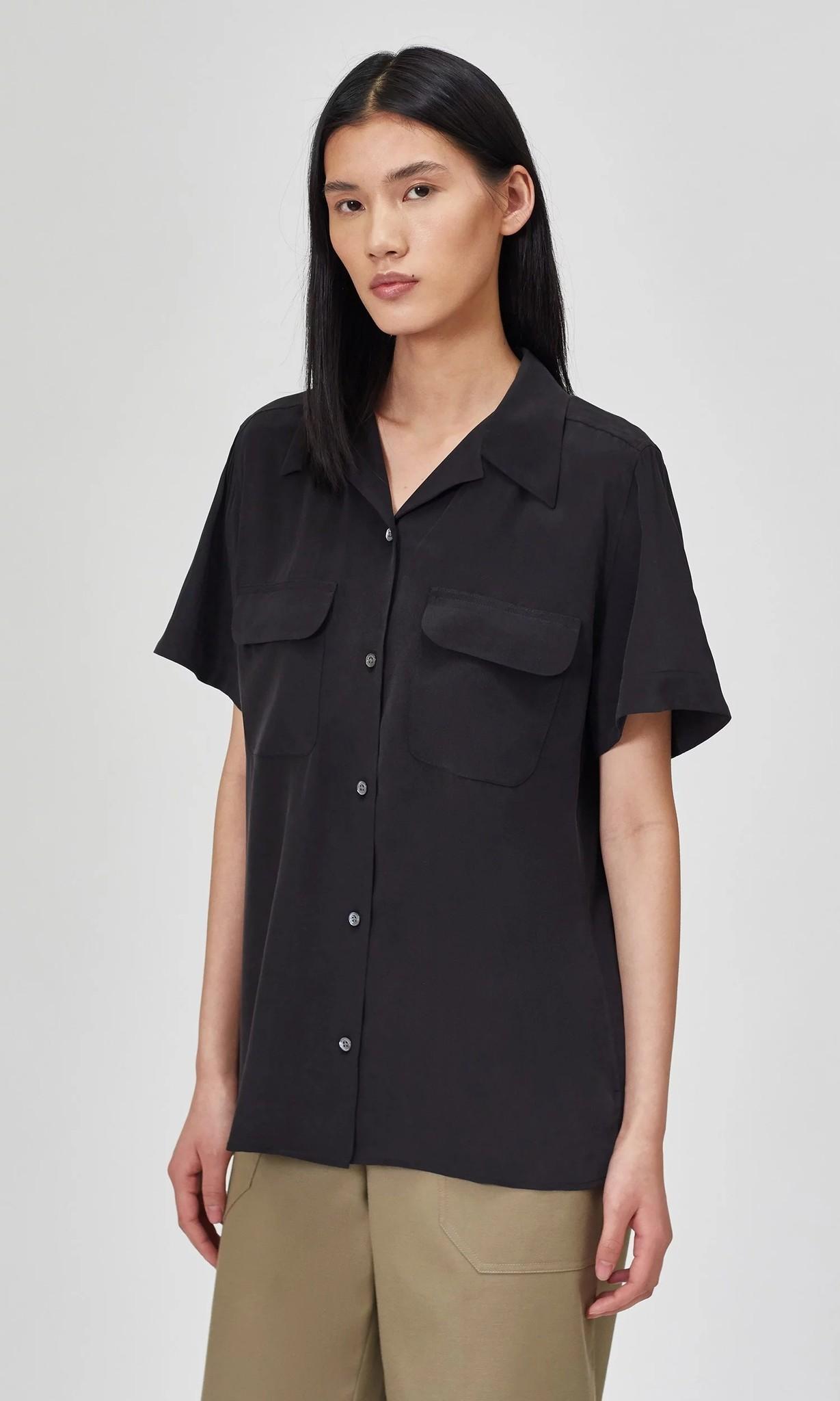 Amaia blouse black