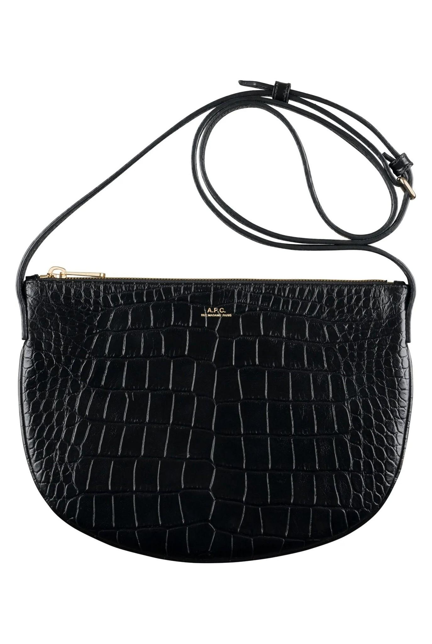 Maelys Bag Black