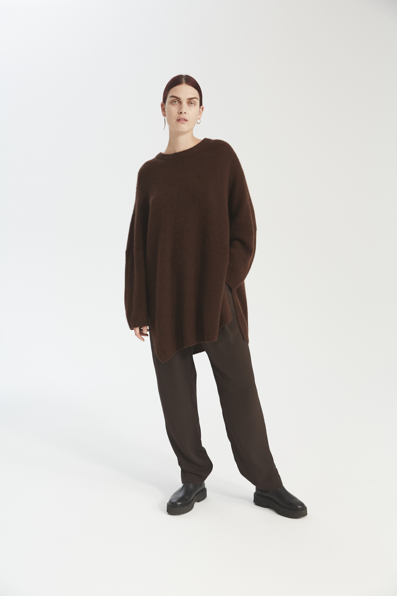 Dean knit americano