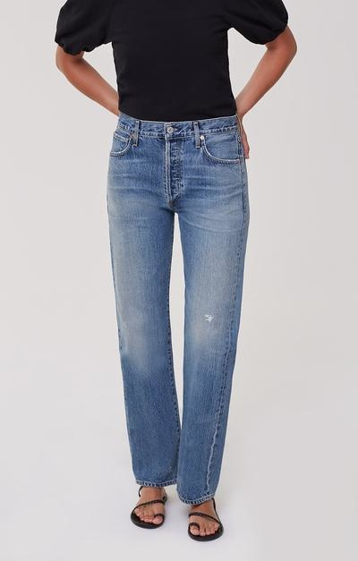 Lilah jeans On and on