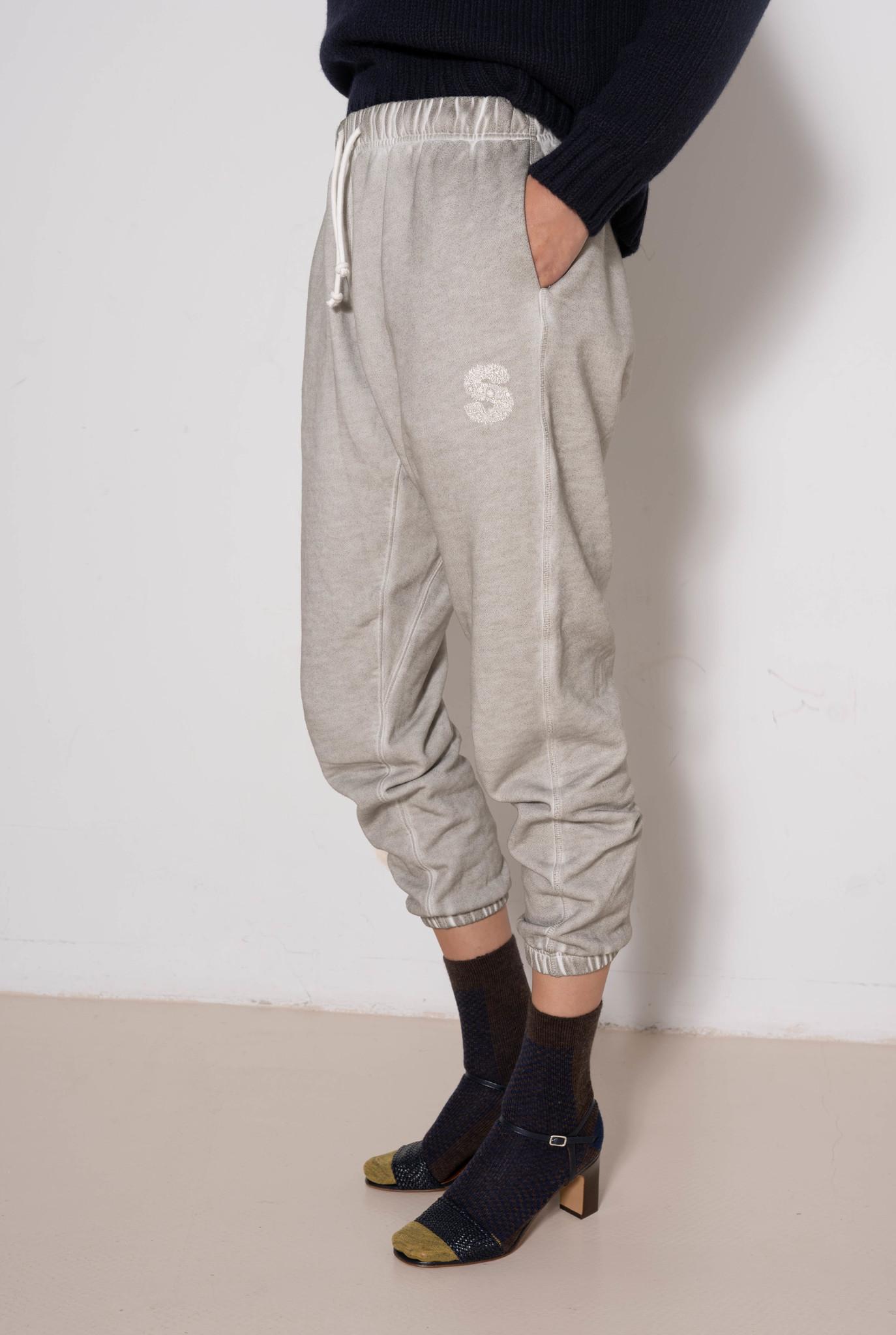 Regular Sweatpants Khaki