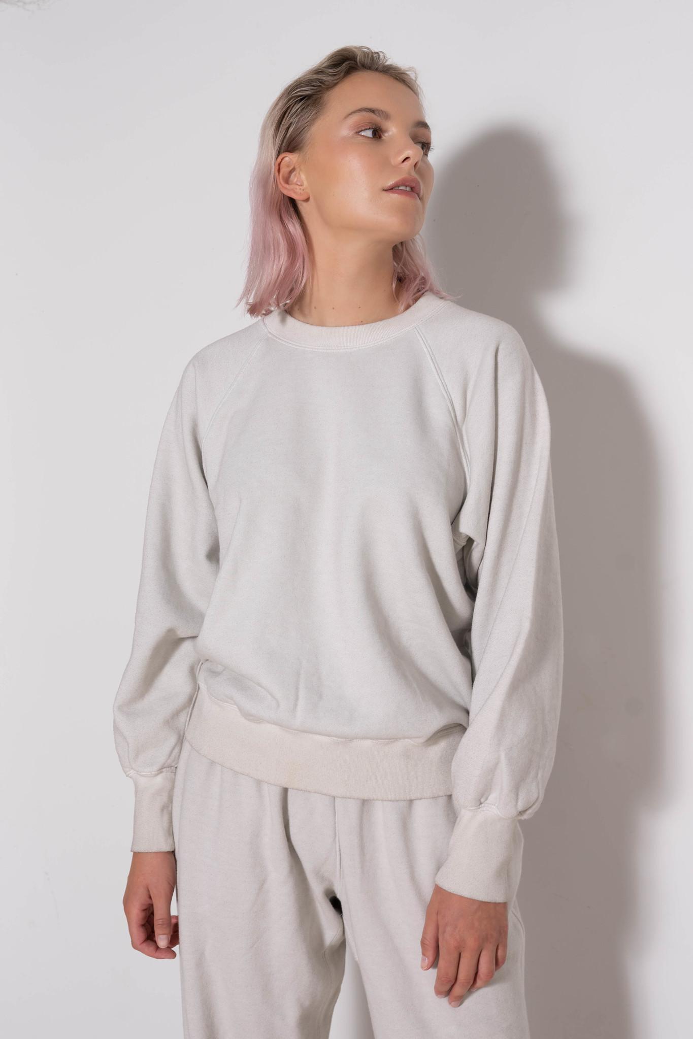 Sweater Grey Wash