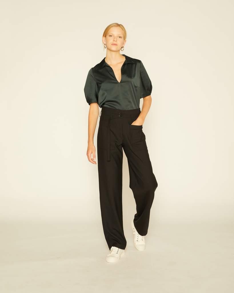 Flavien trousers black