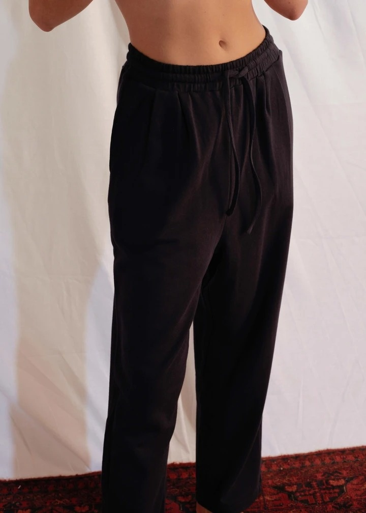 Jogging Pants Mary Black