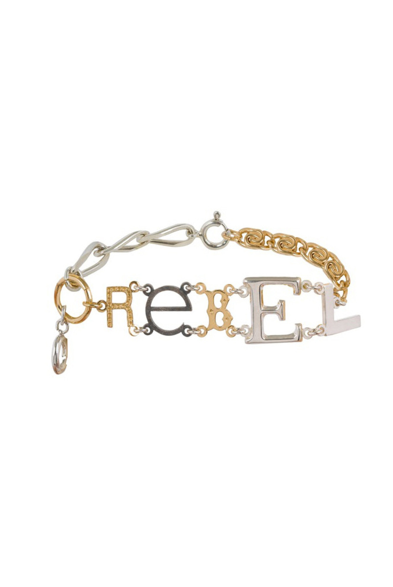 Rebel bracelet mix