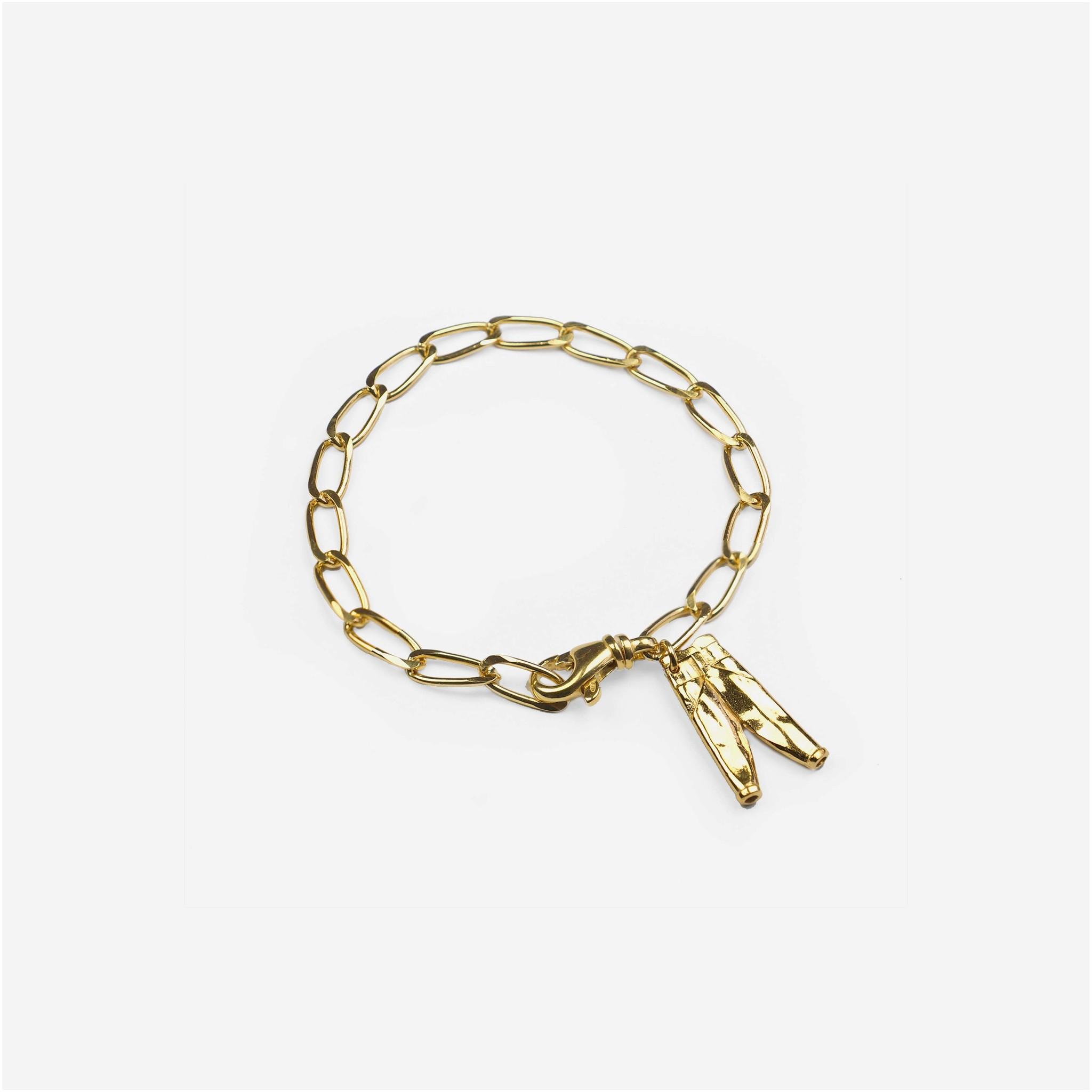 Steffie Bracelet Taco